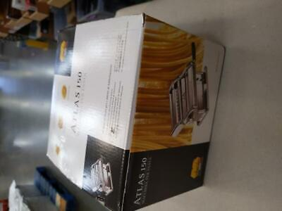 $11.50 • Buy Marcato Design Atlas 150 Pasta Machine, Made In Italy, Includes Cutter, Hand Cra