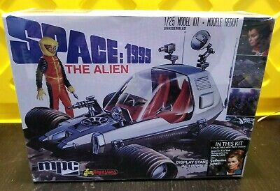 $39.99 • Buy Space 1999: The Alien - Mpc Model Kit # Mpc795/12 Factory Sealed