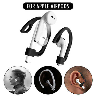 $ CDN7.53 • Buy Hooks Anti-lost Ear Hook Protective Earhooks Silicone Holders For Apple AirPods