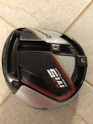 $ CDN273.47 • Buy Taylormade M5 Tour Driver 9 Degree Right Handed With 3 Shafts And Headcover