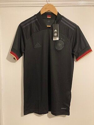 Adidas Germany Away Shirt 2020 EURO 2021 Genuine Unreleased RRP £70 • 54.99£