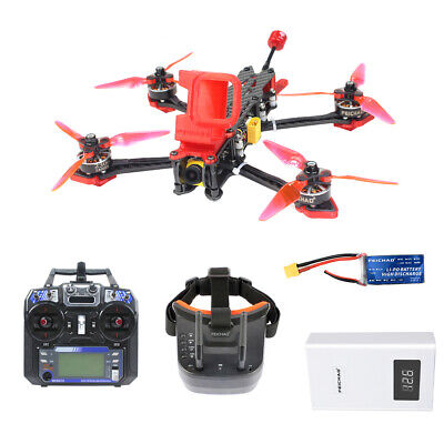 AU490.78 • Buy FEICHAO F4 X2 FPV Drone With Betaflight Pro Flight Controller For Gopro Hero 8