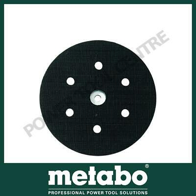 Metabo Orbital Sander Backing Pad SXE 425 XL SXE 450 TurboTec & SXE 450 Medium • 24.99£