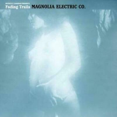 Magnolia Electric Co. : Fading Trails [New & Sealed] CD • 9.99£