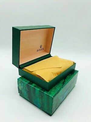 $ CDN61.34 • Buy Rolex Oyster Watch Box Montres Rolex Sa Geneve Suisse 68.00.2