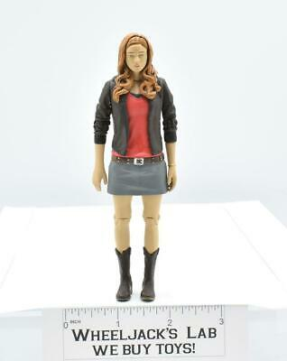 £34.42 • Buy Amy Pond Doctor Who Underground Toys Action Figure Series 1