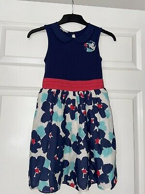 Girls Rocha John Rocha Debenhams Dress Age 8 • 8£