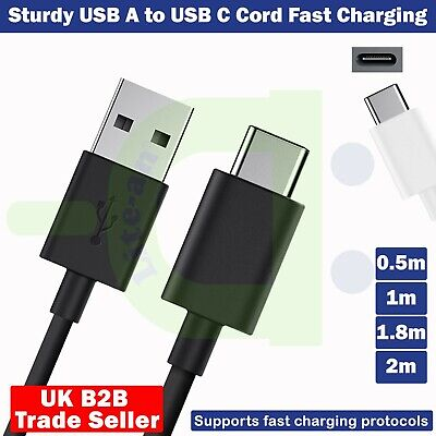 £3.99 • Buy For Apple IPad Pro 11  12.9  2018-2020 USB Type C Charger Charger Cable
