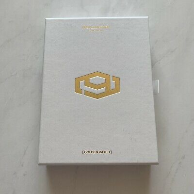 Sf9 First Collection Album (no Photocards) Kpop • 9£