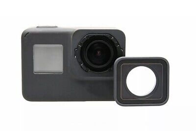 $ CDN18.73 • Buy GoPro Hero 7 6 5 Protective Lens Camera Lens Glass Cover Case Replacement Part