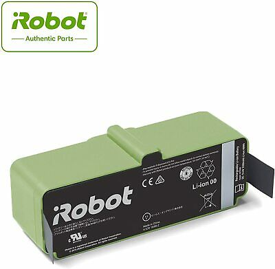 GENUINE Lithium Ion Battery 3300 MAh For IRobot Roomba 670 680 690 890 900 980 • 59£