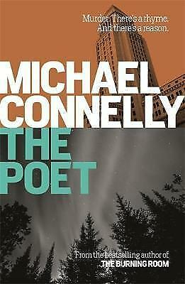 £4.16 • Buy The Poet (Jack Mcevoy 1), Connelly, Michael, Excellent Book