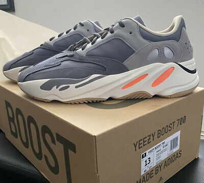$ CDN621.82 • Buy Yeezy 700 Magnet Size 13 DS 100% Authentic