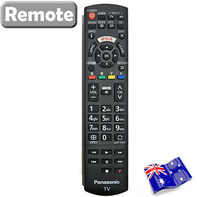 AU24 • Buy New Replacement Remote Control For PANASONIC N2QAYB001008 TH65CX700A TH50CX740A