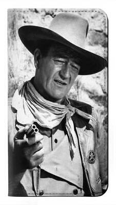 $ CDN34.84 • Buy W2074 John Wayne Flip Case For IPHONE Samsung ETC