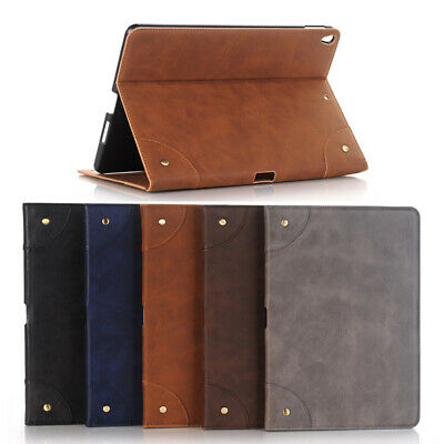 AU32.25 • Buy For IPad 10.2 7th 6th 5 4th Gen Air 2 3 Pro 11 12.9 2020 Leather Shockproof Case