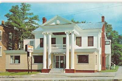 $ CDN13.44 • Buy Oquawka Illinois Bank Of Oquawka Vintage Postcard AA17818