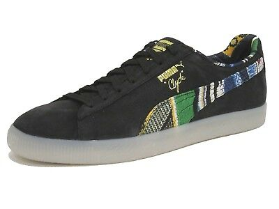 Puma Clyde Coogi Authentic Fashion Sneakers 14 D(M) US,  Brand New • 42.93£