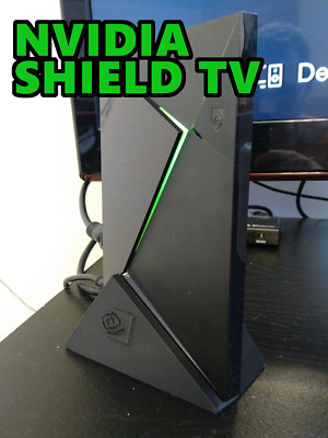 AU15.72 • Buy NVIDIA Shield Stand 2015 2017 Or Pro Version COLOR: BLACK - FREE SHIPPING!