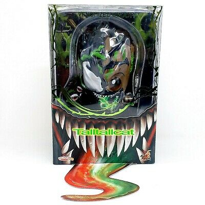 $ CDN29.10 • Buy Marvel Hot Toys COSB760 Venomized Groot Cosbaby [ In Stock ]