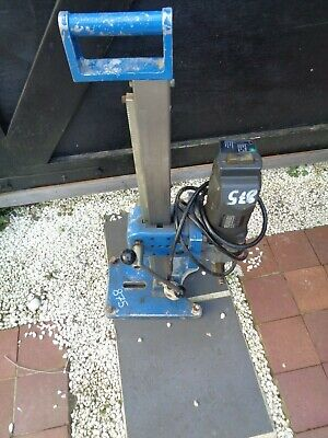 CARDI  Diamond Core Drill Drilling Rig 110v And Stand • 299£