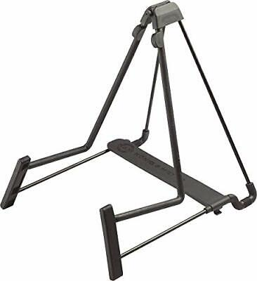 $ CDN32.16 • Buy K&M Heli 2 Guitar Stand Folding A-Frame For Acoustic And Electric Guitars (17...
