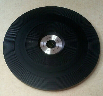 Fidelity HF45 Record Player Turntable Plinth 11inch • 8.99£