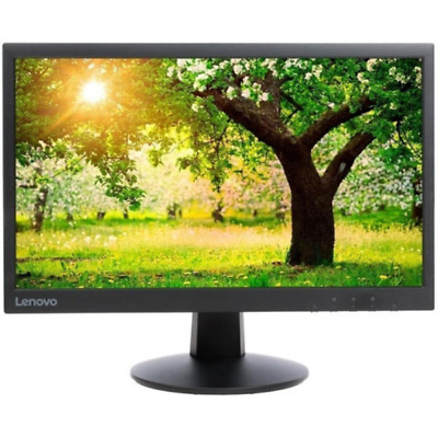Lenovo D22-10 21.5-inch LED Backlit LCD Monitor  • 64.99£