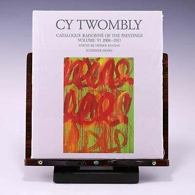 £109.08 • Buy Cy Twombly: Catalogue Raisonne Of The Paintings Vol. VI 2008-2011 ; Fine/As New
