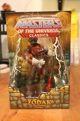 $83.45 • Buy Zodak Motu Classics New With Mailer Box Masters Of The Universe
