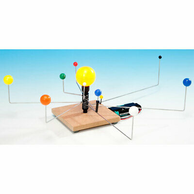 Cochranes Of Oxford - Solar System Orrery - Height 100mm • 24.86£