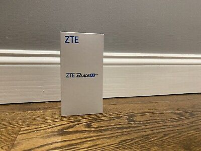 $74.95 • Buy ZTE Blade A3 Prime Visible/Verizon Wireless *NEW*