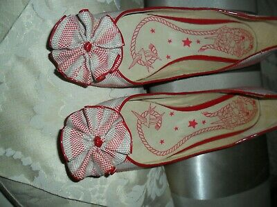 £30 • Buy F-troupe Ladies Size 6 Shoes Very Good.