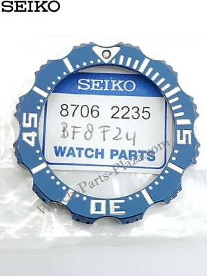 $ CDN156.36 • Buy Seiko Prospex Superior Monster Blue Bezel Srp455 Srp581 Limited 4r36-01j0