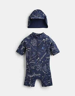 £19.99 • Buy Joules Baby First Swim Suit 0-3 Months BNWT