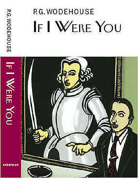 £6.90 • Buy If I Were You By P. G. Wodehouse. Everyman's Library Collection. New