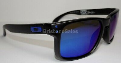 AU47.99 • Buy Mens Oakley Holbrook Sunglasses Clear Polarised Lens | AUS - NO BOX