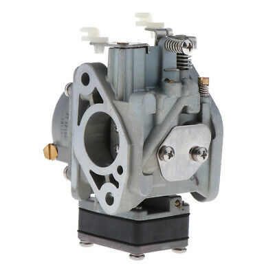 AU46.19 • Buy Boat Motor Carb Carburetor Assy Fits For TOHATSU Outboard 2-stroke 9.8HP