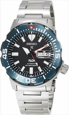 $ CDN666.38 • Buy SEIKO PROSPEX MONSTER PADI SBDY057 Mechanical Automatic Men's Watch New In Box