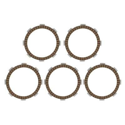 AU29.99 • Buy Clutch Friction Plates For YX140 YX150 YX160 Engine Pit Dirt Bike