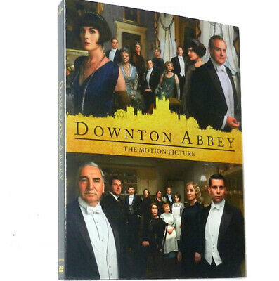Downton Abbey The Movie [DVD] • 8.90£