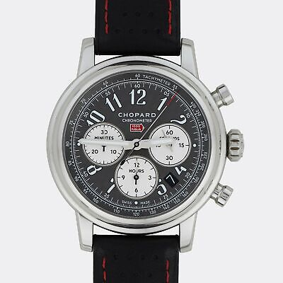 Chopard Mille Miglia XL Competitor Edition 168595-3001 With Box & Paper, 2018 • 3,250£