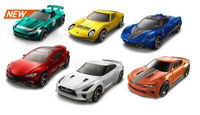 $12 • Buy HOT WHEELS ID Cars ~ Choose Your Own ~ 2019 & 2020 New-In-Box *Limited Run*