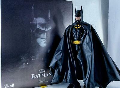 $ CDN733.63 • Buy HOT TOYS 1/6th Scale Collectible Figure Batman 1989 DX09 Shipping From Japan