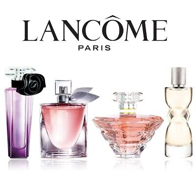 Lancome Women' Various Perfume Samples EDP Or EDT 100% GENUINE • 3.69£