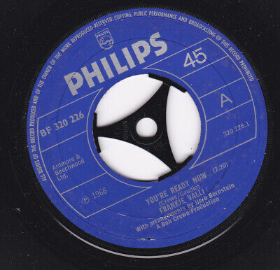 Northern Soul Classic Oldie  British Philips  • 8£