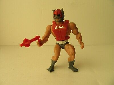 $54.50 • Buy MOTU Masters Of The Universe He-Man Zodak 100% Complete 1982