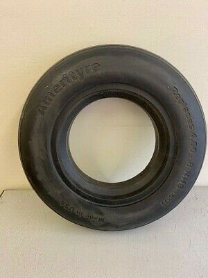 AMERITY 4.00 - 8 NHS TYRE GRASS Ride On Lawn Mower Garden Tractor OLD STOCK • 20£