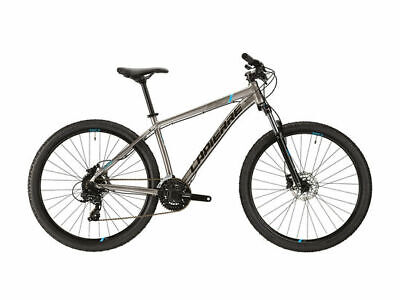 "View Details Lapierre Edge 2.7 Mens Hardtail Mountain Bike 27.5"" Wheel, 24 Speed 44cm - Grey • 369.99£"