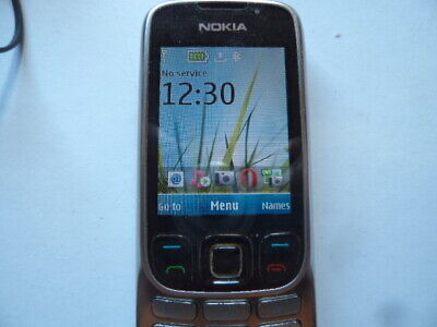 Nokia Classic 2330 - Silver Mobile Phone With Accessories • 3.99£